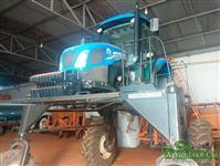 Trator New Holland TL 75 E 4x2 ano 17