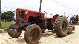 Trator Massey Ferguson 55 X 4x2 ano 86