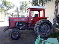 Trator Massey Ferguson 275 4x2 ano 75