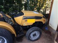 Trator Agrale 4100 4x4 ano 11