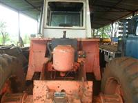 Trator Case 2470 4x4 ano