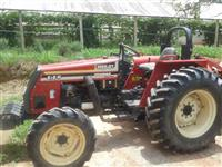 Trator Yanmar 1055 DT 4x4 ano 13