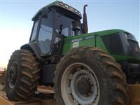 Trator Agrale BX 6150 4x4 ano 07