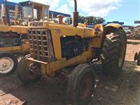 Trator Cbt 1090 4x2 ano 70