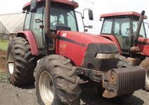 Trator Case 135 4x4 ano 03