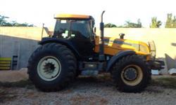 Trator Valtra/Valmet BT 210 Valtra 4x4 ano 12