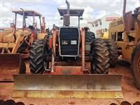 Trator Massey Ferguson 297 4x4 ano 98