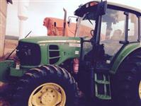 Trator John Deere 6125 4x4 ano 14
