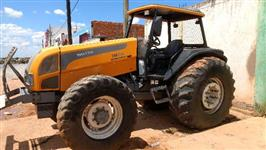 Trator Valtra/Valmet BM 125 I 4X4 4x4 ano 10
