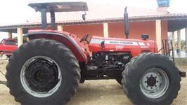 Trator Massey Ferguson 290 4x2 ano 08