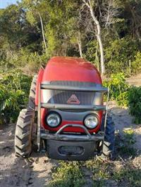 Trator Agrale 4118.4 4x4 ano 14