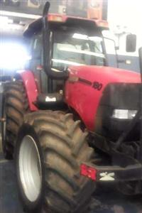 Trator Outros Tratores 4x4 ano 12