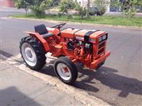 Trator Agrale 4100 4x2 ano 87