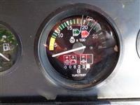Trator Massey Ferguson 250 XE Advanced 4x4 ano 12
