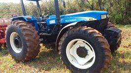 Trator Ford 8030 4x4 ano 10