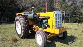 Trator Cbt 2105 4x2 ano 76