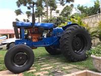 Trator Outros Cbt 4x2 ano 76