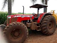 Trator Massey Ferguson 4297 4x4 ano 15