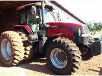 Trator Case MX 180 4x4 ano 11
