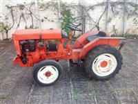 Trator Agrale 4100 4x2 ano 83