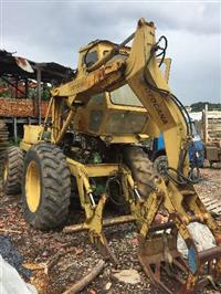 Trator John Deere 6300 4x2 ano 0