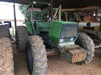 Trator Agrale 4150 4x4 ano 93