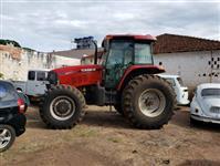 Trator Case MX 180 4x4 ano 13