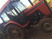 Trator Massey Ferguson 275 4x2 ano 79
