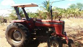 Trator Massey Ferguson 275 4x2 ano 84