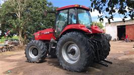 Trator Case MX 220 4x4 ano 09