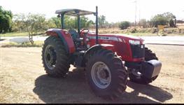 Trator Massey Ferguson 4292 4x4 ano 17