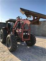 Trator Massey Ferguson 290 4x4 ano 03