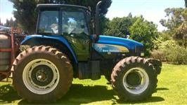 Trator New Holland TM 7020 4x4 ano 08