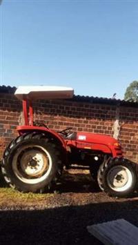 Trator Yanmar 1145/4 4x4 ano 05