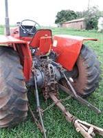 Trator Massey Ferguson 250 X 4x2 ano 84