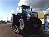 Trator New Holland TS 6120 4x4 ano 14