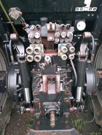 Trator Case MXM 180 4x4 ano 11