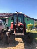 Trator Massey Ferguson 265 Advanced 4x2 ano 08