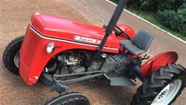 Trator Outros Massey Ferguson 4x2 ano 60