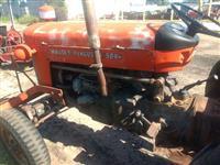 Trator Outros Massey Ferguson 4x2 ano 71
