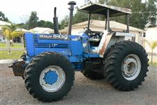 Trator Ford 8430 4x4 ano 99