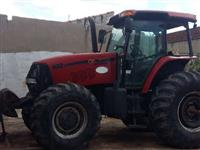 Trator Case MXM 180 4x4 ano 12