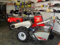 Trator Tobata Mini/Micro 4x2 ano 19